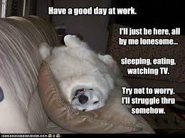Have A Good Day Meme - have a good day at work