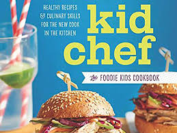 gifts for kids who love to cook cooking light