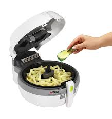 cuisine seb seb fz710000 actifry original free fryer amazon co uk kitchen