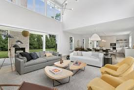 House Of Hampton Furniture East Hampton Compound On Wireless Road Comes On The Market For 6m