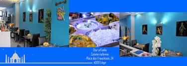 site cuisine indienne of india restaurant indien liège