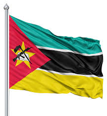 What Are The Colors Of The Portuguese Flag Mozambique Flag Colors Meaning History Of Mozambique Flag