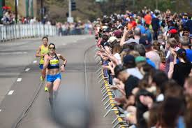 Boston Marathon Route On Google Maps by Boston Marathon 2017 Live Updates Metro Us