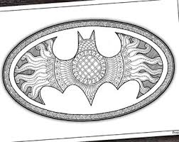 batman belt coloring pages view other coloring pages by differentstrokesarts on etsy