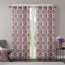 Triple Window Curtains Buy Plum Panel Curtains From Bed Bath U0026 Beyond