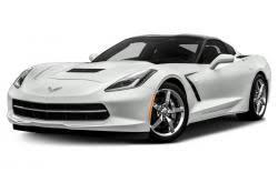 corvette manufacturer chevrolet corvette rebates and incentives