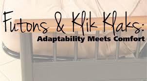 Online Home Decorator by Futons U0026 Klik Klaks Adaptability Meets Comfort Hm Etc