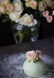 princess cakes mini swedish princess cakes