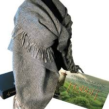 gandalf halloween costume the hobbit an unexpected journey gandalf magical silver wrap