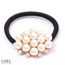 luxury hair accessories dress shop girl rakuten global market luxury hair elastics