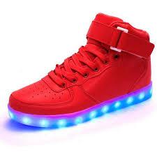 light up shoes bolt led light up shoes burlap apparel