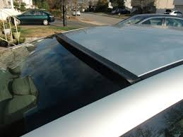 Exterior Door Rain Deflector by Official Coupe Rain Guard Window Deflector And Window Rain Vent