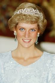 mr t earrings princess diana jewelry collection