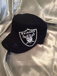126 best raiders hats images on snapback hats nfl