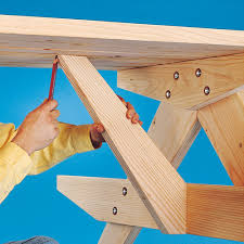 Hammer Wooden Picnic Tables And Outdoor Serving Tables Discover by How To Build A Classic Picnic Table Australian Handyman Magazine