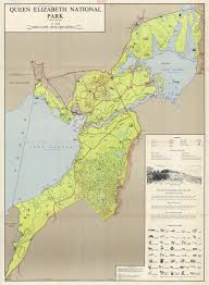 Uganda Africa Map by The Soil Maps Of Africa Display Maps