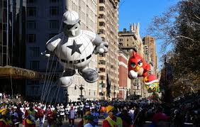 macy s parade buffalo is top market for macy s thanksgiving day parade