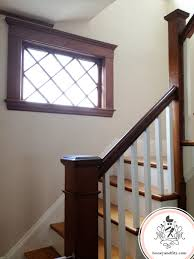 How To Refinish A Banister Contemplating Black Stair Banisters