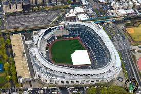 Yankee Stadium Floor Plan Great Tips To Watch A Baseball New York Yankees Game At The