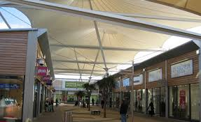 shoing canap dalton park shopping mall architen landrell