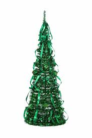 homegear 5ft artificial decorated collapsible christmas tree xmas