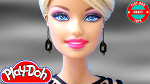 play doh barbie doll taylor swift blank space inspired