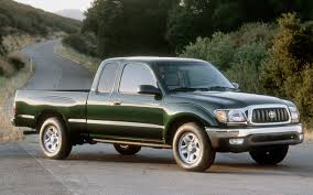 lexus truck 2004 150 000 2001 2004 toyota tacoma trucks recalled for spare tire issue