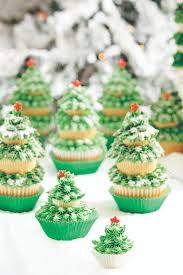 Tree Decorations For Cakes Tree Cupcakes Evite