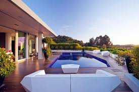 beverly hills house by jendretzki 1 architecture pinterest