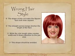what tyoe of haircut most complimenta a square jawline hair styles that flatter your face shape