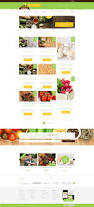 farm fresh organic products html template by themeplayers