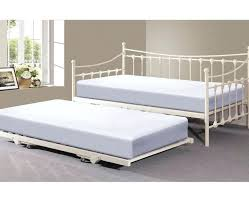 metal daybed frame with pop up trundle what is a daybed daybed