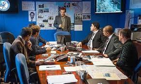 serie le bureau third episode verdict le bureau des légendes the bureau