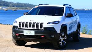 jeep cherokee price this trail rated jeep cherokee is an suv with very few compromises