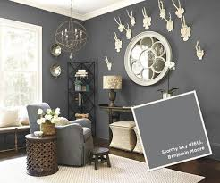 gray painted rooms gray paint living room ideas home design plan