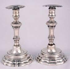 candelieri in argento caputmundi casa d aste a roma prima vendita il 26 e 27 maggio