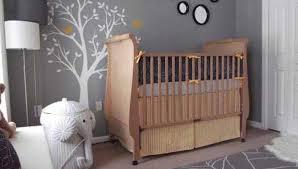 pretty grey crib skirt etsy tags grey crib childcraft crib crib