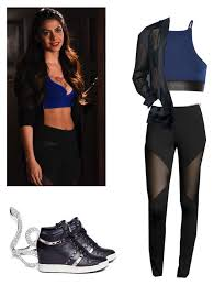 Shadowhunter Halloween Costume 16 Isabelle Lightwood Images Shadow Hunters