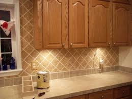 painted kitchen backsplash 37 best painted backsplashes images on kitchen