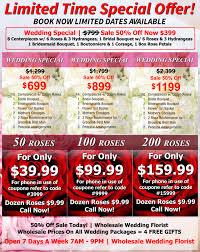 Wholesale Floral Centerpieces by Wholesale Wedding Florist Orange County Ca Discount Wedding