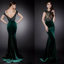 dark green prom dresses 2015 naf dresses