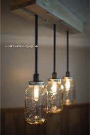 Unique Pendant Light Beautiful Glass Jar Pendant Light Unique Handmade Pendant Light