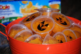 Toddler Halloween Party Ideas Cute Food For Kids