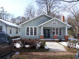 California Bungalow Renovated Historic Bungalow For Sale In Charlotte Nc Oldhouses Com