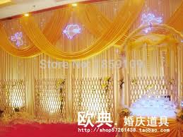 Wedding Decoration Items Manufacturers Best 25 Pipe And Drape Ideas On Pinterest Vintage Wedding