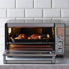 Breville Convection Toaster Oven Breville Bov800xl Smart Oven Breville Bov800xl Smart Oven Crate