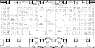 the gdc 2015 floor plans are up microsoft huge booth nintendo