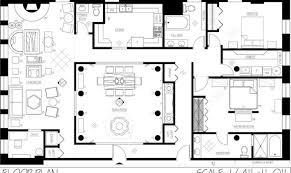 moroccan riad floor plan moroccan house plans home decor 2018