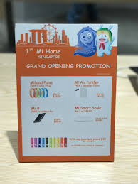 Home Design Stores Singapore by Mi Home Singapore Is Now Opened Xiaomi First Retail Store In