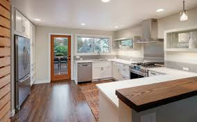 Neutral Colors For Kitchen - top 10 kitchen design trends of 2016 knotty alder cabinets
